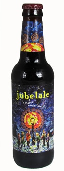 The 2012 Deschutes Jubelale label was created by artist Kaycee Anseth Townsend