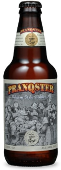North Coast Brewing Company PranQster