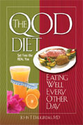 The QOD Diet