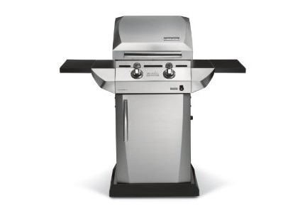 The Char-Broil Quantum Infrared Urban Grill, one of GAYOT's Top 10 BBQ Grills