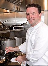 Douglas Keane