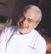 Chef Jean-Marie Lacroix