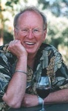 John Ash of John Ash & Co. in California Wine Country