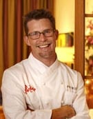 Chef Rick Bayless of Fronter Grill in Chicago