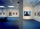 Fahey/Klein Gallery in Los Angeles, California