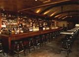 Black Market Liquor Bar in Studio City, one of our Top 10 Craft Cocktail Bars in Los Angeles