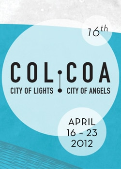 The 2012 City of Lights, City of Angels (COL•COA) Film Festival