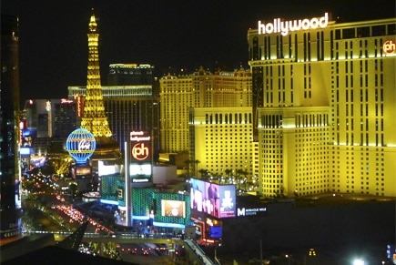 Explore everything the nightlife has to offer in Las Vegas, NV