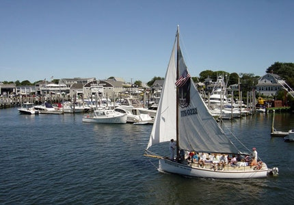 Hyannis, Massachusetts, part of Cape Cod