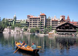 Enjoy nature without leaving New York State, at the Mohonk Mountain House in the Catskills