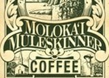 Read our review of Molokai Muleskinner Coffee in our new Coffee section