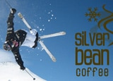 Silver Bean Coffee was founded by Olympic Silver Medalist Shannon Bahrke