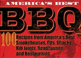 America's Best BBQ by Ardie A. Davis and Paul Kirk