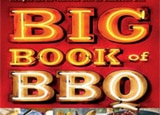 Big Book of BBQ from the editors of Southern Living
