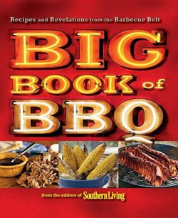 Southern Living's Big Book of BBQ