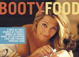 Booty Food, one of GAYOT's Top Sexy Cookbooks