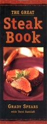 The Great Steak Book