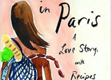 Lunch in Paris: A delightful love story with delicious recipes