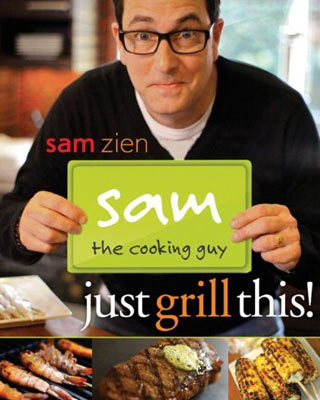 Read our review of Sam Zien's Just Grill This!