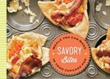 Savory Bites: Meals You Can Make in Your Cupcake Pan by Hollis Wilder