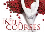 The New Intercourses: An Aphrodisiac Cookbook, one of our Top 10 Romantic and Sexy Cookbooks
