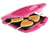 Babycakes Waffle Maker, a great gift for Moms!