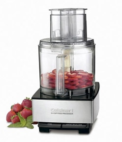 Prep like a pro: Top 5 Food Processors