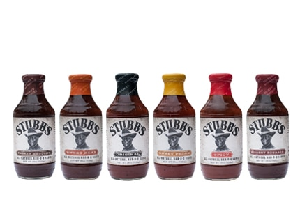 Stubb's Original Bar-B-Q Sauce