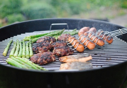 Check out GAYOT's selections of the best barbecue products for your next outdoor gathering