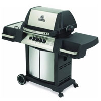Get fired up with the Broil King Crown 90