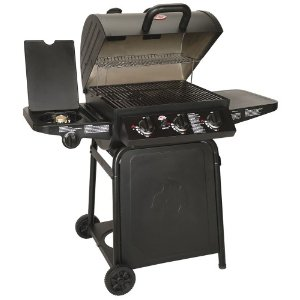 Char-Griller 3001 Grillin' Pro, one of GAYOT's Top 10 Barbecue Grills