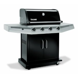 The Ducane Affinity Series 4100, one of GAYOT's Top 10 Barbecue Grills