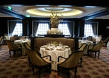 Murano restaurant on the Celebrity Solstice