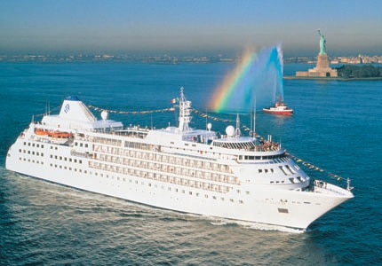 Silversea's fleet is about to get a major makeover