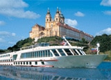 Gayot's Top 10 Cruise Lines