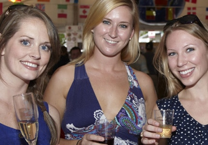 GrapeFest invites participants to discover new wines