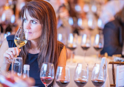 L'Eté du Vin: America's oldest wine charity event in Nashville, TN