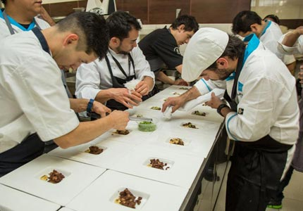 Cancun-Riviera Maya Wine and Food Festival in Quintana Roo, Mexico, showcases 40 chefs and sommeliers from over ten countries