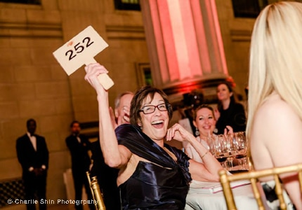 Help the American Heart Association by bidding at the Hearts Delight Wine Auction