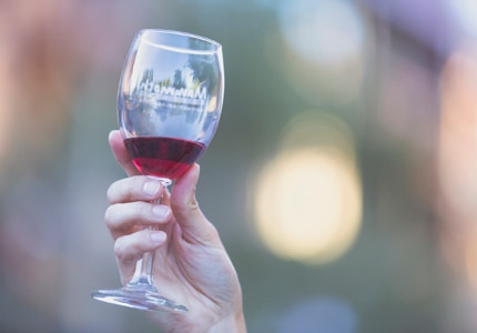 Raise a glass to Mammoth Wine Weekend in California