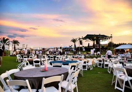 Attend the 10th anniversary of Sabor a Cabo, an international food festival in Los Cabos, Mexico