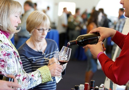 The Zinfandel Experience is an event filled with all you need to know about Zinfandel wines