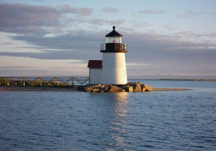 Enjoy the coastal environment of Massachusetts at the Nantucket Wine Festival