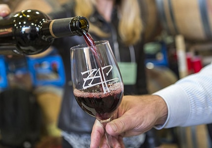 Learn about the American Zinfandel through exciting tastings and educational seminars at the Zinfandel Experience taking place in San Francisco, CA at the Four Seasons Hotel