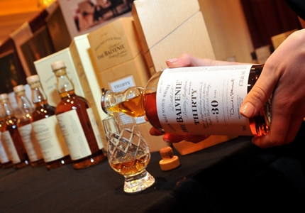 Taste hundreds of rare whiskies and meet the Master Distillers themselves at the 6th Annual Universal Whisky Experience in Las Vegas, Nevada