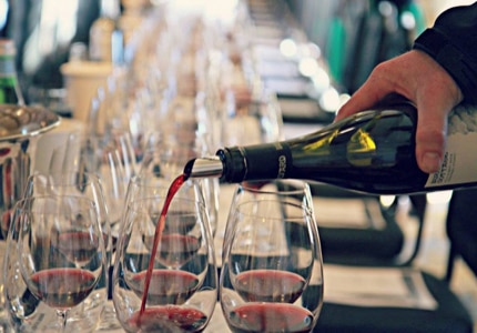 Enjoy Pinot Noir and Burgundy tastings during the 16th Annual World of Pinot Noir in Santa Barbara, CA