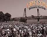 Oregon Brewers Festival, Portland, OR