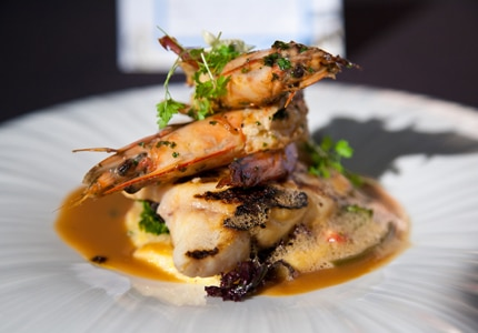Feast on superb eats and drinks at New Orleans Wine and Food Experience