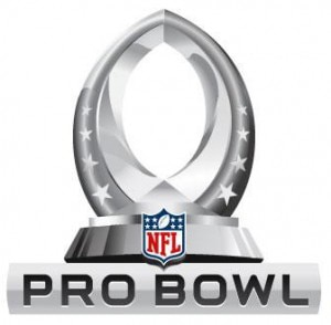 The Pro Bowl will feature all star players from the NFC and AFC