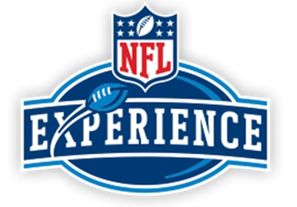 The 22nd annual NFL Experience Engineered by GMC is a great event for the family as there is something for both casual and diehard fans